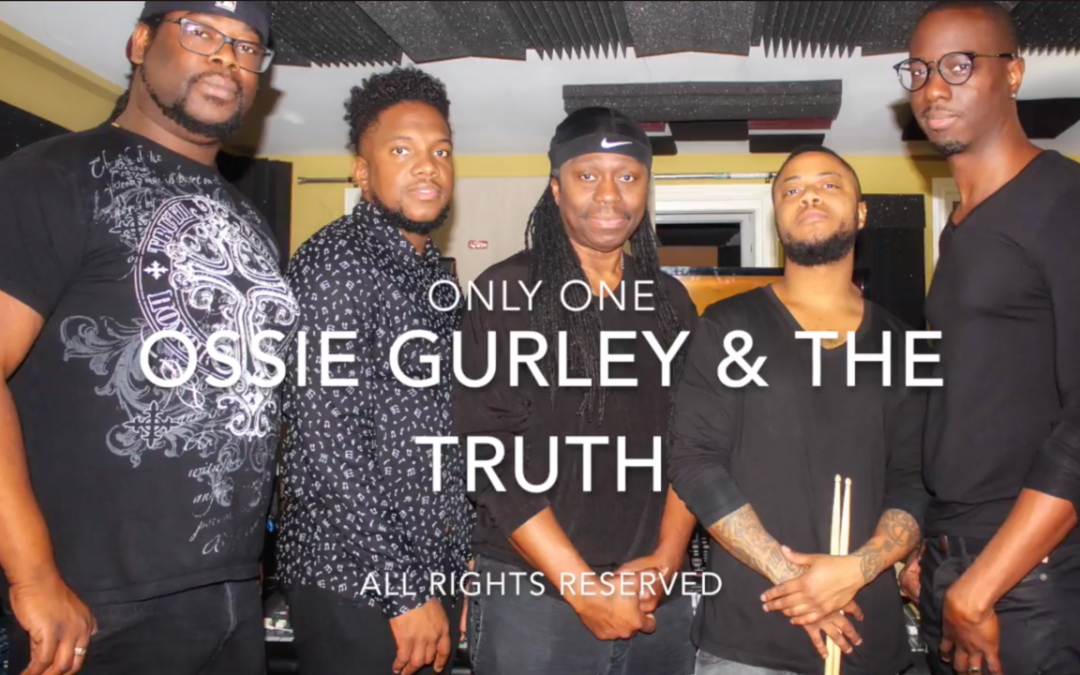 Ossie Gurley and the Truth