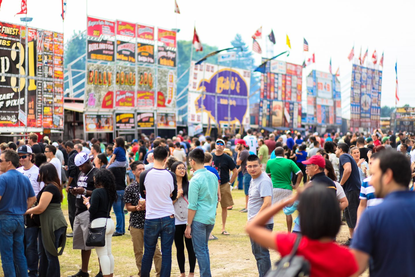 Toronto Ribfest 2019 is coming Canada Day Weekend