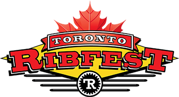 Toronto Ribfest Logo